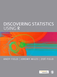 Discovering Statistics Using R, Paperback Book