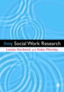 Doing Social Work Research, PDF eBook