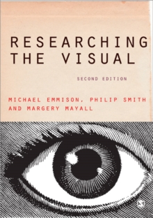 Researching the Visual, Paperback Book