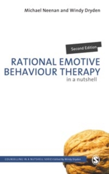 Rational Emotive Behaviour Therapy in a Nutshell, PDF eBook