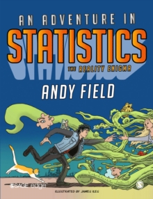 An Adventure in Statistics : The Reality Enigma, Hardback Book