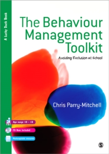 The Behaviour Management Toolkit : Avoiding Exclusion at School, Paperback / softback Book