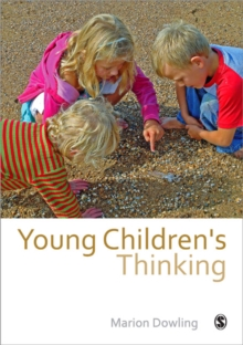Young Children's Thinking, Paperback / softback Book