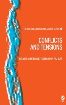 Cultures and Globalization : Conflicts and Tensions, EPUB eBook