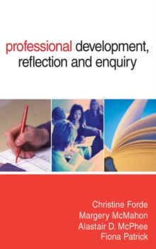 Professional Development, Reflection and Enquiry, EPUB eBook