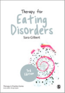 Therapy for Eating Disorders : Theory, Research & Practice, Hardback Book