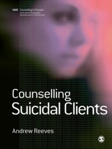 Counselling Suicidal Clients, EPUB eBook