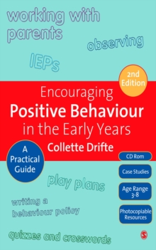 Encouraging Positive Behaviour in the Early Years : A Practical Guide, EPUB eBook