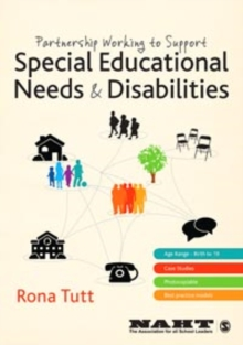 Partnership Working to Support Special Educational Needs & Disabilities, PDF eBook