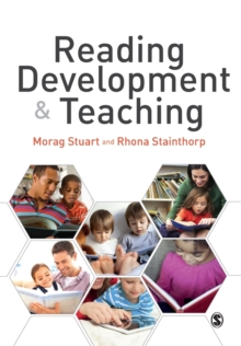 Reading Development and Teaching, Paperback / softback Book