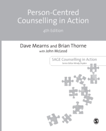 Person-Centred Counselling in Action, Paperback / softback Book