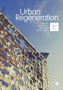 Urban Regeneration, Hardback Book