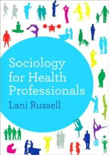 Sociology for Health Professionals, Paperback Book