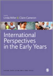 International Perspectives in the Early Years, Hardback Book
