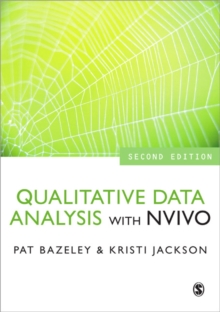 Qualitative Data Analysis with NVivo, Paperback / softback Book