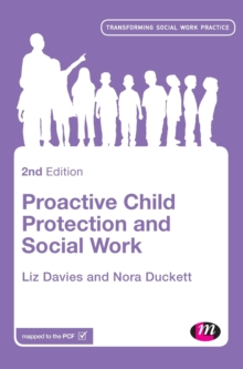 Proactive Child Protection and Social Work, Hardback Book