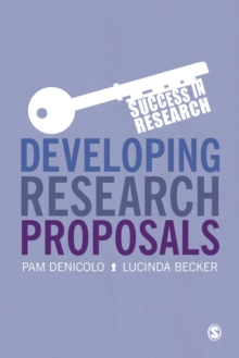 Developing Research Proposals, PDF eBook