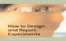 How to Design and Report Experiments, EPUB eBook