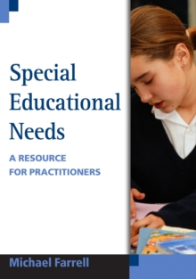 Special Educational Needs : A Resource for Practitioners, PDF eBook