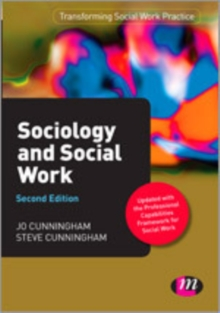 Sociology and Social Work, Hardback Book