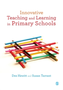 Innovative Teaching and Learning in Primary Schools, Paperback Book