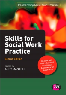 Skills for Social Work Practice, Paperback Book