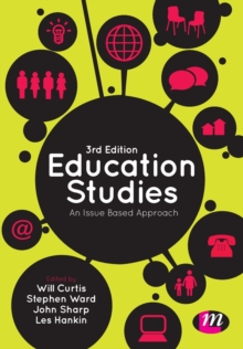 Education Studies : An Issue Based Approach, Paperback Book