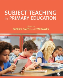 Subject Teaching in Primary Education, Paperback Book