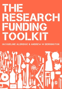 The Research Funding Toolkit : How to Plan and Write Successful Grant Applications, PDF eBook