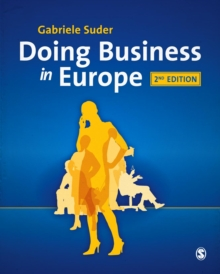 Doing Business in Europe, PDF eBook