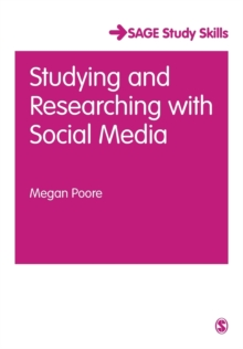 Studying and Researching with Social Media, Paperback Book