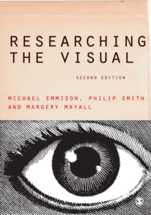 Researching the Visual, PDF eBook