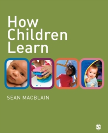 How Children Learn, Paperback Book