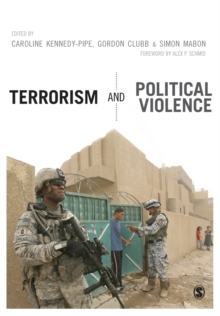 Terrorism and Political Violence, Paperback / softback Book