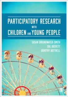Participatory Research with Children and Young People, Paperback / softback Book