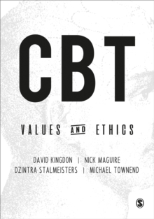CBT Values and Ethics, Hardback Book