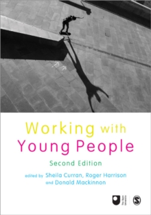 Working with Young People, Paperback / softback Book