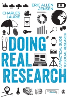 Doing Real Research : A Practical Guide to Social Research, Paperback / softback Book