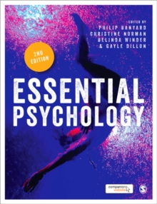 Essential Psychology, Paperback Book