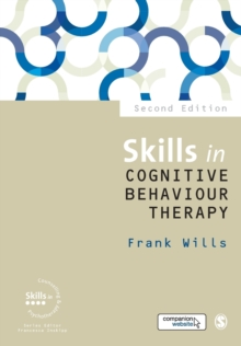 Skills in Cognitive Behaviour Therapy, Paperback Book