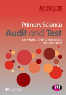 Primary Science Audit and Test, Paperback Book