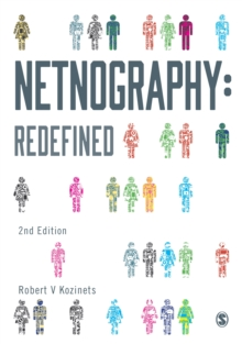 Netnography : Redefined, Hardback Book