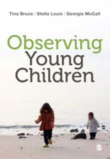 Observing Young Children, Paperback / softback Book