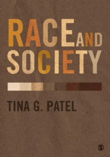 Race and Society, Paperback Book