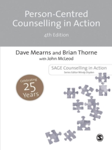 Person-Centred Counselling in Action, EPUB eBook