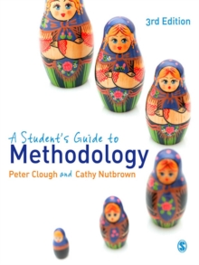 A Student's Guide to Methodology, EPUB eBook