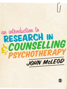 An Introduction to Research in Counselling and Psychotherapy, EPUB eBook