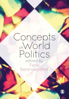 Concepts in World Politics, Paperback Book