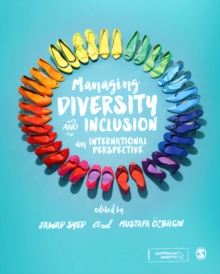 Managing Diversity and Inclusion : An International Perspective, Hardback Book