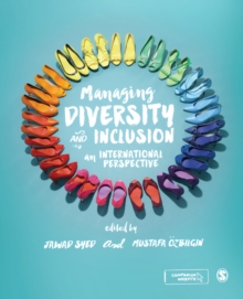Managing Diversity and Inclusion : An International Perspective, Paperback / softback Book
